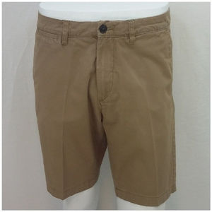 H&M Shorts - *MEN* L.O.G.G. by H&M, Flat Front Shorts, size 33